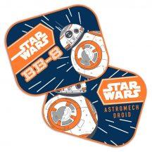 Disney autós napellenző  2db-os - STAR WARS