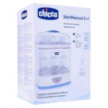 Chicco Steril Natural 2in1 gőzsterilizáló készülék