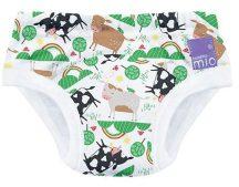 BambinoMio leszoktató nadrág 11-13 kg (18-24 hó) - Moo Meadow