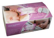 Baby Bruin komfort eldobható melltartóbetét - 24 db