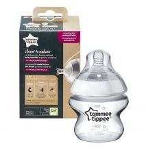 Tommee Tippee Closer To Nature 150ml cumisüveg - 0+