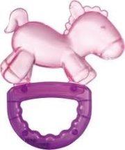 Canpol hűtőrágóka - rózsaszín póni