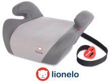 Lionelo Luuk ülésmagasító 15-36 kg - világosszürke