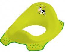 Fanny Farm WC szűkítő  zöld