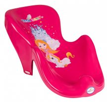 Little Princess babatartó - pink