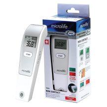 Microlife NC-150 infrás,érintés nélküli lázmérő