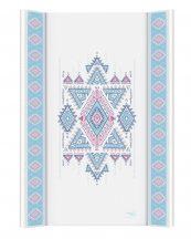 Merev pelenkázó lap 50*70 cm - Azteca Azteca