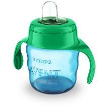 Avent Itatópohár Classic 200 ml 6+ kék/zöld