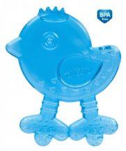 Canpol hűtőrágóka - kék  madárkás