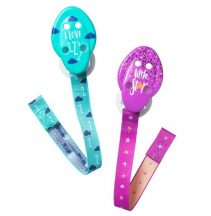 Tommee Tippee Closer To Nature cumitartó szalag 2db  Pink and Blue