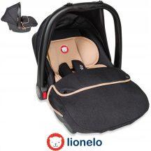Lionelo Noa Plus 0-13 kg autóshordozó - bézs