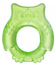 Canpol hűtőrágóka - zöld bagoly
