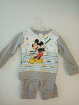 Disney Mickey baba/gyerek pizsama  Always Happy (116)