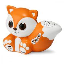 Chicco Foxy róka 2in1 projektor és éjfény