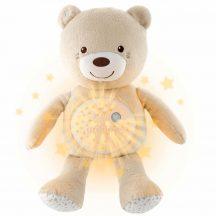 Chicco Baby Bear plüss maci projektor  neutral