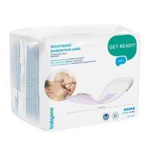BabyOno szülés utáni egészségügyi betét nappali/éjszakai 15 db