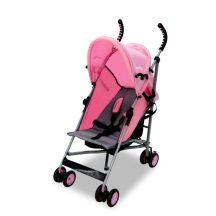 Asalvo Freedom sport babakocsi - Pink