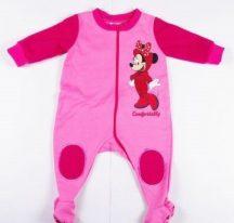 Disney Minnie overálos pizsama Comfort (68)