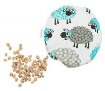 Cseresznyemag párna – bárány