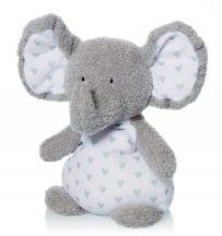 Artesavi terápiás plüss  levendulás töltettel - elefant