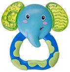Akuku rágóka - elefánt