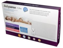 Babysense 1 Pro légzésfigyelő  készülék