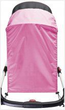 Caretero univerzális napfénytető - pink