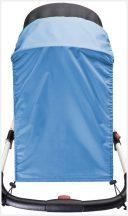 Caretero univerzális napfénytető - blue