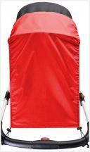 Caretero univerzális napfénytető - red