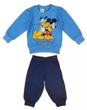 Disney Mickey hosszú ujjú rugdalózó Dínos (74)