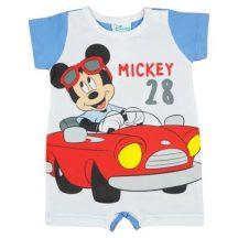 Disney Mickey autós baba napozó (80)