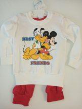 Disney Mickey baba/gyerek pizsama Best Friends (74)