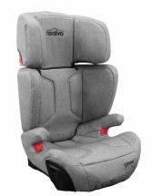 Asalvo Convi Fix 15-36 kg biztonsági autósülés - Grey