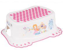 Tega Baby fellépő - Little Princess fehér