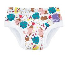 BambinoMio leszoktató nadrág 18-24 hó - Puddle Pigs