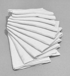 10 db-os cseh textil pelenka