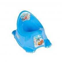 Tega Baby bili - kék autó
