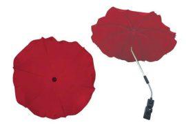 Univerzális napernyő babakocsihoz - Piros