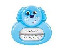 Canpol fürdővíz hőmérő - kék  kutya
