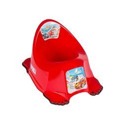 Tega Baby bili - piros autó