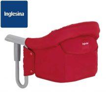 Inglesina Fast asztalra szerelhető etetőszék - Red