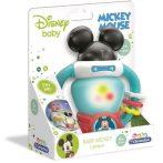 Clementoni - Mickey egér funkciós lámpa