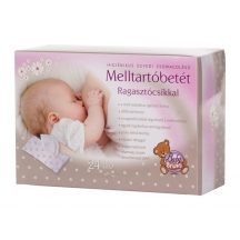 Baby bruin melltartóbetét higiénikus csomagolásban - 24 db