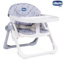Chicco Chairy 2in1 székmagasító ülőke és kisszék - Bunny szürke