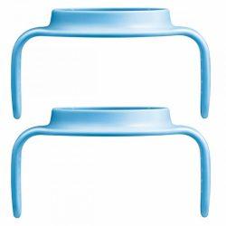 MAM Hold my Cup fogantyú 2 db - kék