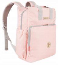 Colibro Pop pelenkázó hátizsák - Flamingo