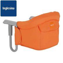 Inglesina Fast asztalra szerelhető etetőszék - Orange