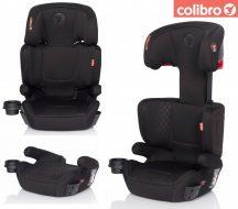 Colibro CONVI autósülés 15-36kg - Onyx