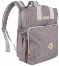 Colibro Pop pelenkázó hátizsák - Dove