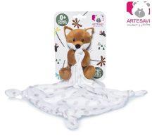 Artesavi  alvókendő - róka